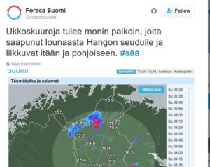 FORECA_SÄÄ_2
